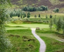 Braemar Golf Club