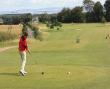 Charleton Golf Club