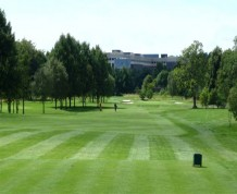 Cowglen Golf Club