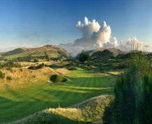 Gleneagles, The PGA Centenary Course