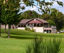 Inverurie Golf Club