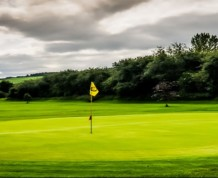 King James VI Golf Club
