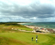 Moray New Golf Club