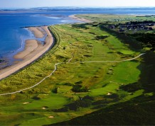 Royal Dornoch Golf Club, Championship Course