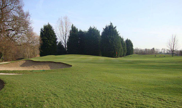 Abbey Moor Golf Club