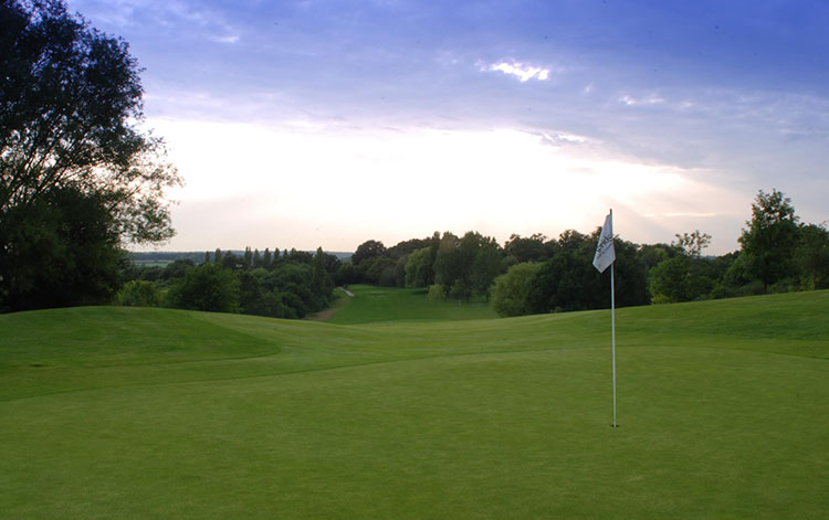 Abridge Golf & Country Club