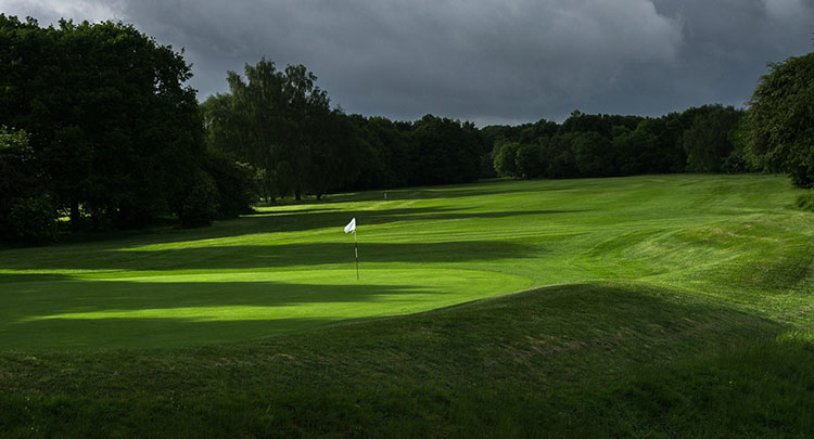 Addington Court Golf Club