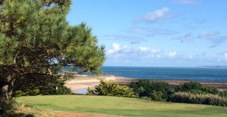 Alderney Golf Club