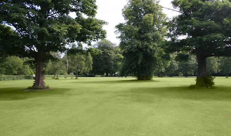 Allerton Park Golf Club