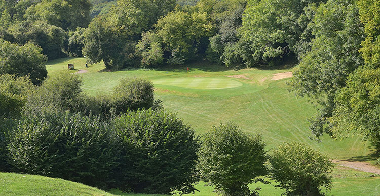 Alton Golf Club