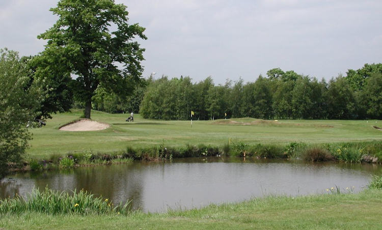 Altrincham Municipal Golf Club