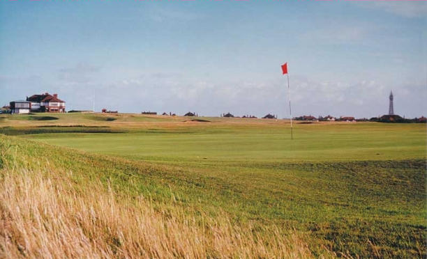 Blackpool Park Golf Club