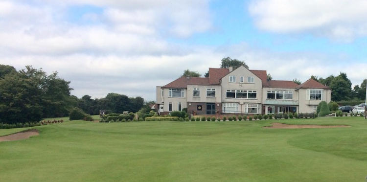 Bolton Golf Club