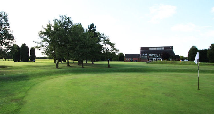 Boothferry Park Golf Club