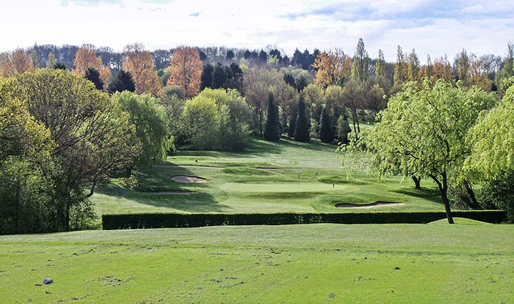 Boyce Hill Golf & Country Club