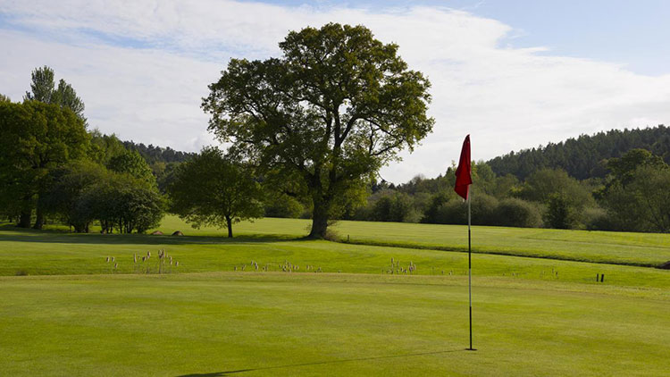 Bridgnorth Golf Club