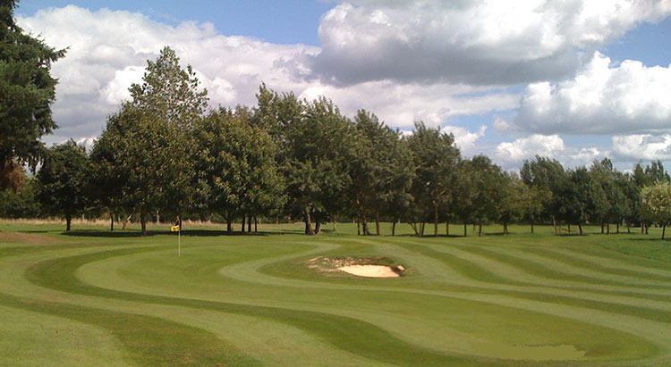 Broadwater Park Golf Club Limited