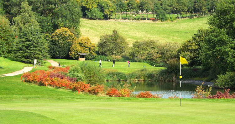 Bromsgrove Golf Club