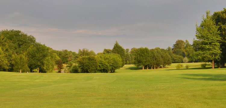 Burghley Park Golf Club
