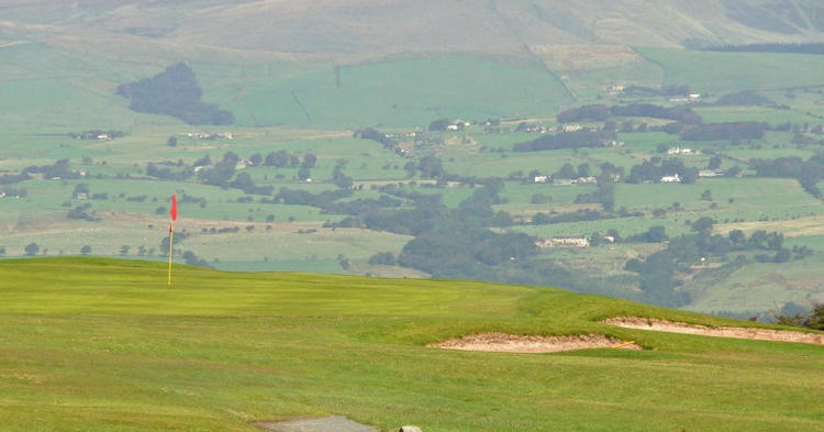 Burnley Golf Club