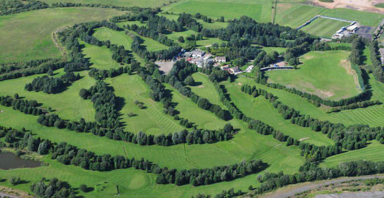 Castle Hawk Golf Club