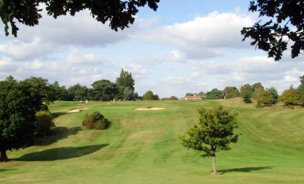 Chelmsford Golf Club
