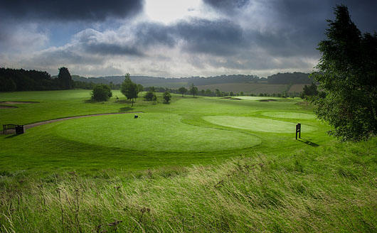Chesfield Downs Family Golf Centre