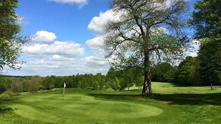 Chiddingfold Golf Club