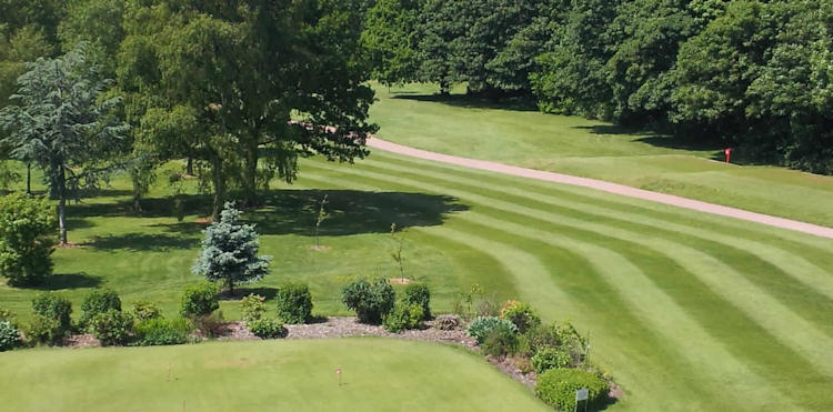 Childwall Golf Club