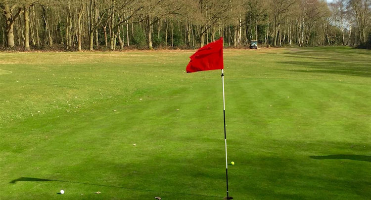 Chorleywood Golf Club