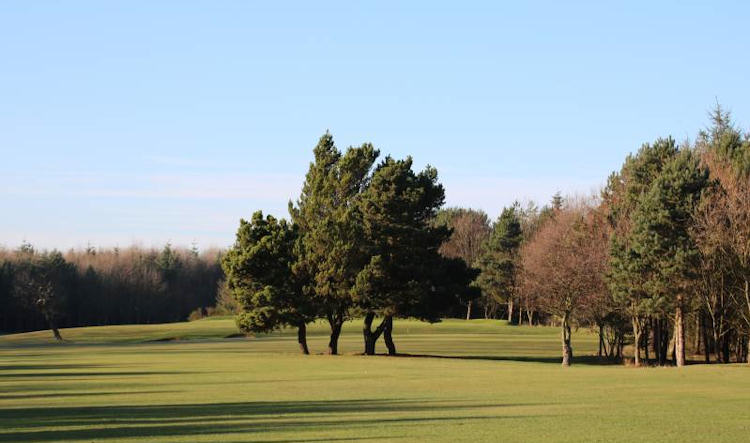 City of Newcastle Golf Club