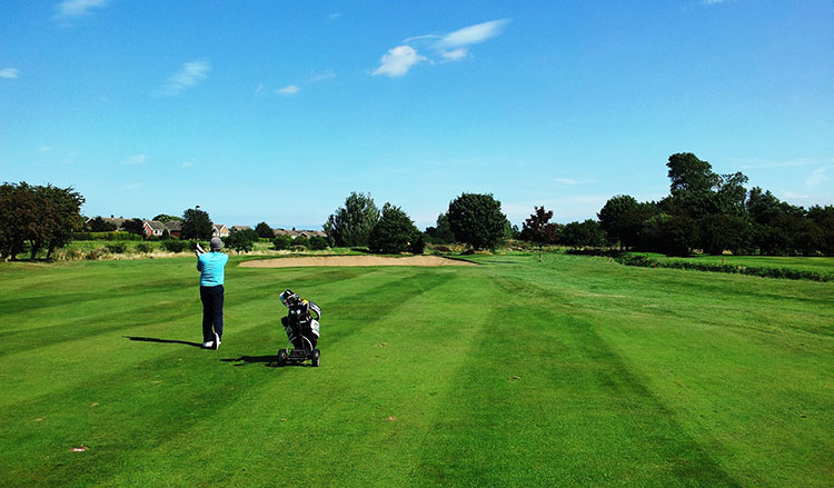 Cleethorpes Golf Club