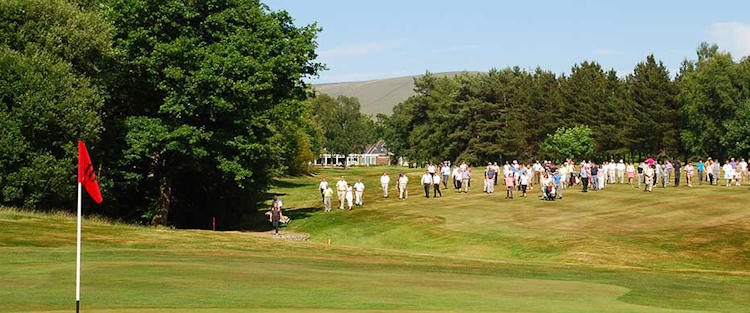 Clitheroe Golf Club