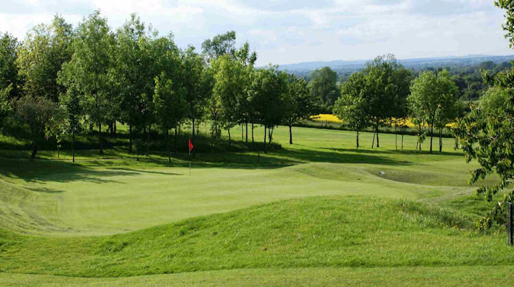 Craythorne Golf Club