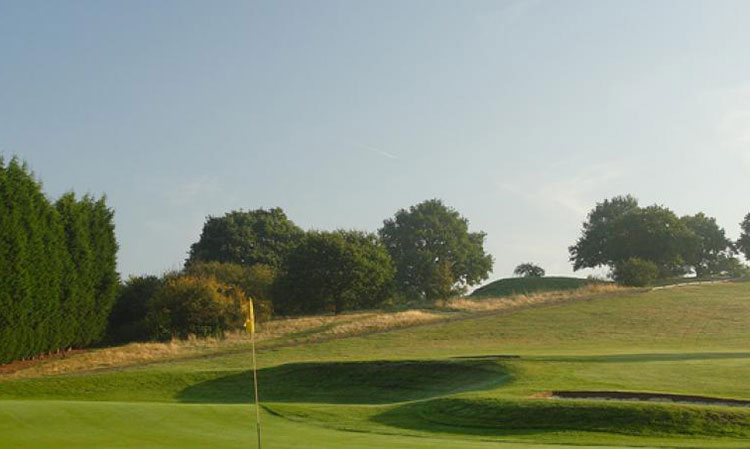 Orpington Golf Centre - Cray Valley