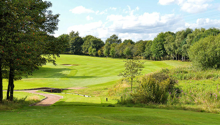 Crompton & Royton Golf Club