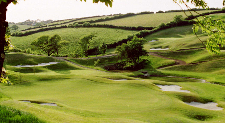 Dartmouth Golf Club