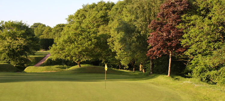 Dean Wood Golf Club