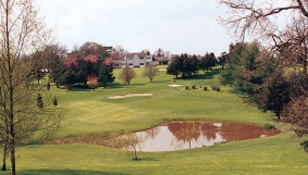 Denstone College Golf Club