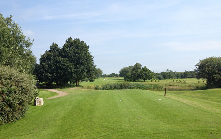 Denton Golf Club