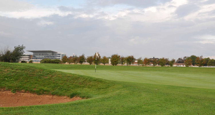 Doncaster Town Moor Golf Club