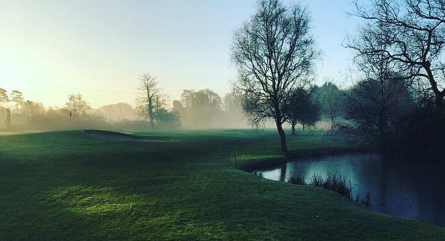 Droitwich Golf & Country Club