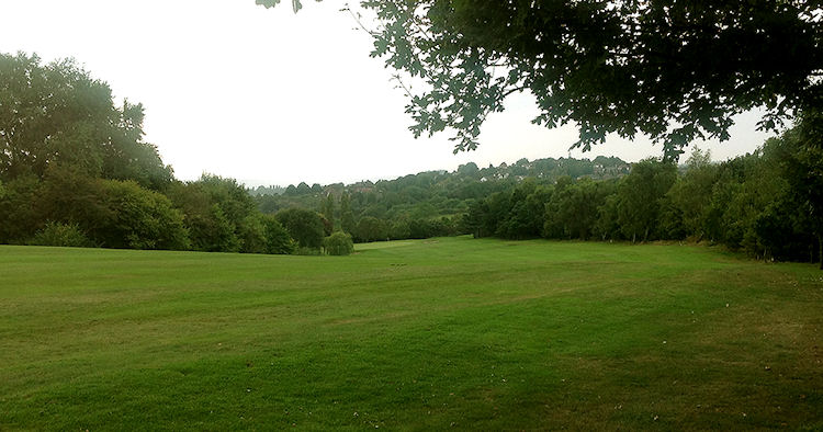 Dudley Golf Club (Lancashire)