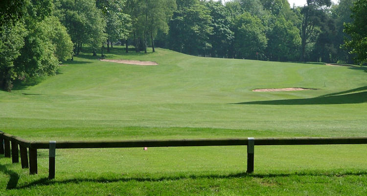 Dunham Forest Golf Club