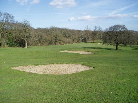 East Barnet Golf Club