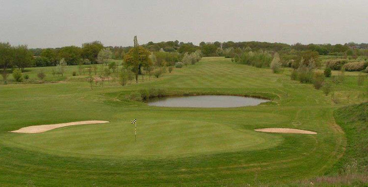The Kent and Surrey Golf Club