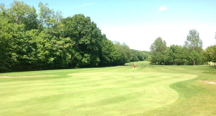 Ellesmere Port Golf Club