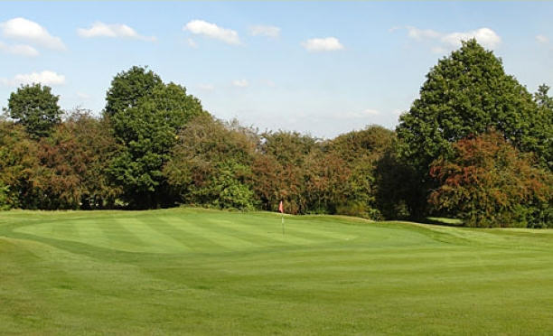 Falconwood Golf Club