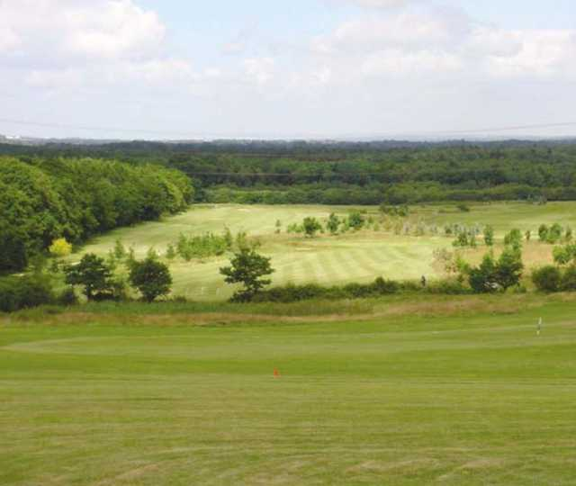 Fareham Woods Golf Club