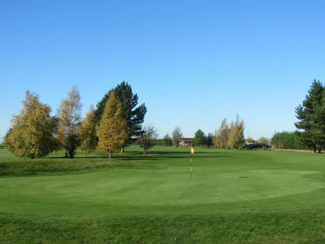 Feltwell Golf Club